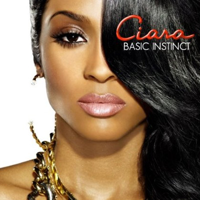 Ciara - Basic instinct | Album art