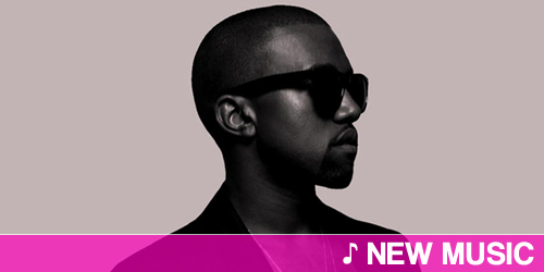 Kanye West featuring Beyoncé & Charlie Wilson - See me now | New music