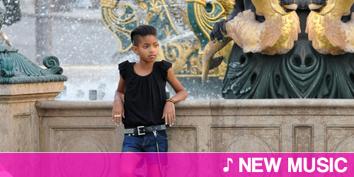 Willow Smith - Whip my hair | New music