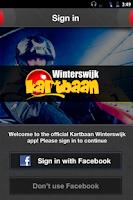 Screenshot of Kartbaan Winterswijk