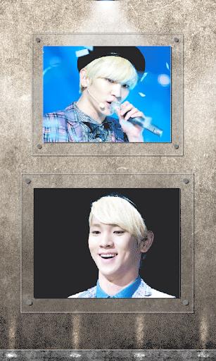 Shinee KEY Wallpaper-KPOP08
