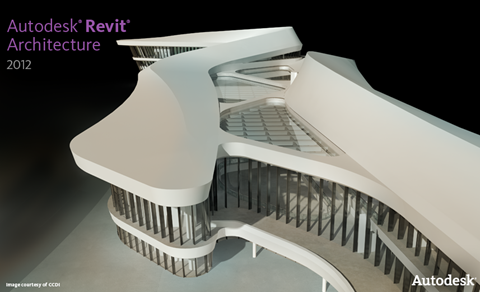 Revit : Autodesk Revit Architecture 2012