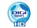 DIGI Sport HD logo