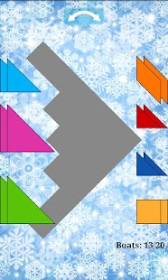Tangram - screenshot thumbnail