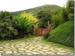 Formajardin Diseno De Jardines Rusticos - Fotos-jardines-rusticos
