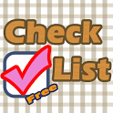 Very easy check list - Free icon
