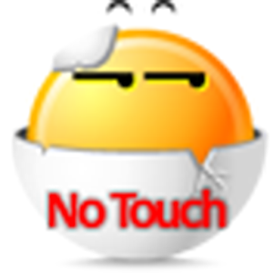 NoTouch prevent addiction