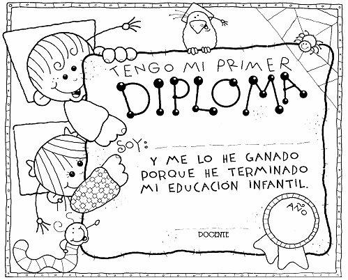 Tarjetas De Graduación Para Una Maestra Para Imprimir Imagui