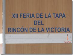 FERIA DE LA TAPA