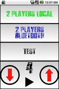 Tic Tac Toe Bluetooth- screenshot thumbnail