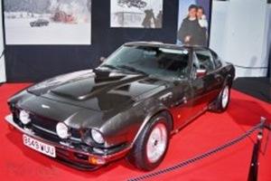 12 Aston Martin V8 Vantage (1987)