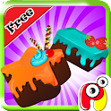 Brownie Maker – Chocolate Love icon