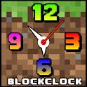 BlockClock for Minecraft
