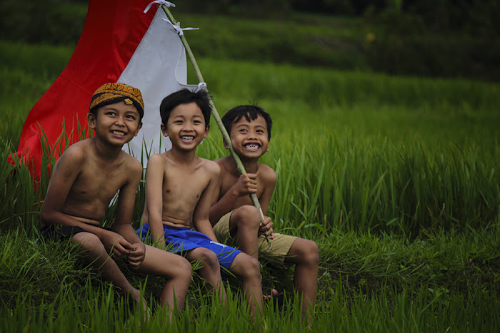 Image result for anak indonesia