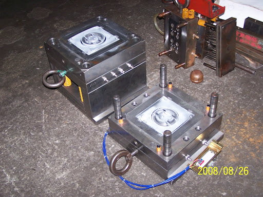 Product Range - Plastic Injection Mold