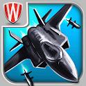 Jet Storm - 3D icon