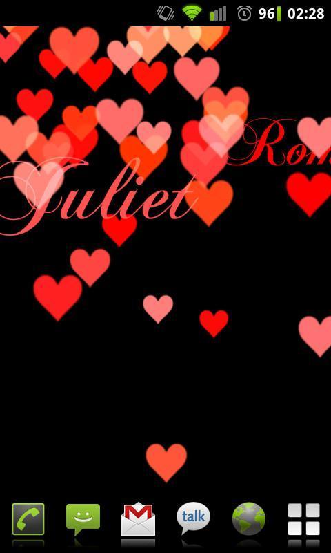 Full of Love- screenshot