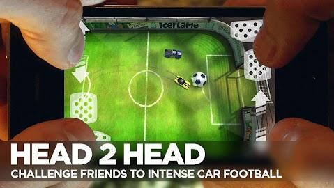 SoccerRally World Championship Screenshot 17