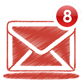 Unread Gmail Badge PRO