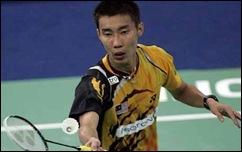 Badminton dan 1Malaysia