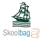 Rosebud - Skoolbag icon