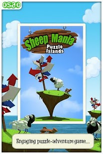 Sheep Mania - Puzzle Islands - screenshot thumbnail