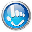 TouchPal Keyboard Tablet icon