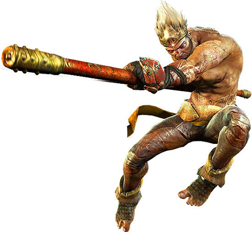 Enslaved : Odyssey to the West - Character Feature   EnvyDream