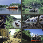 RV River Kwai Kanchanaburi