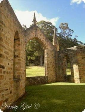 Church Port Arthur #8