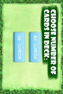 i declare war card game app