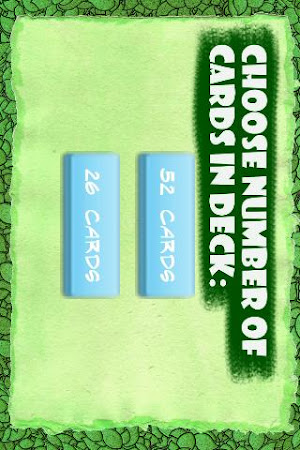 War - Card game - Free 2.0.9 screenshot 1426260