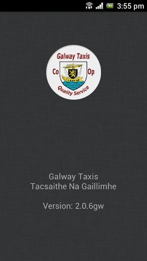 【免費交通運輸App】Galway Taxis-APP點子