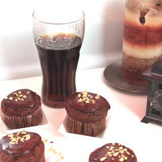 Coca-Cola Muffins.