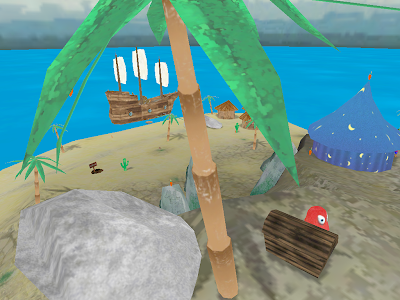 BunnyLand 3D v1.0