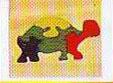 Pusel Kura-Kura