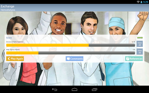 Download Clinical Sense For PC Windows and Mac apk screenshot 12