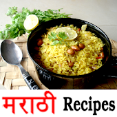 Marathi Recipes APK for Bluestacks