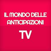 Anticipazioni TV