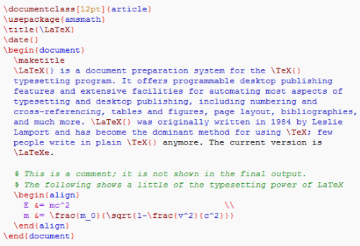 latex-input