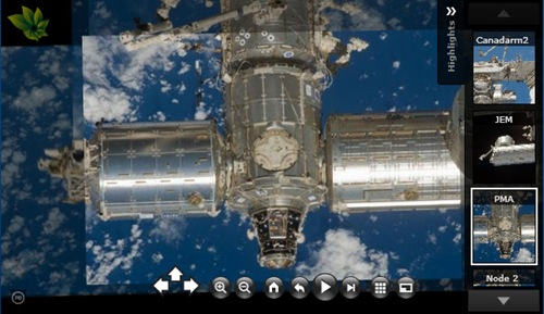 ISS-photosynth