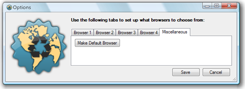 browser-chooser