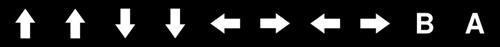 konami-code