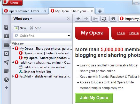 opera-groups