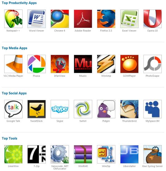 spoon-apps