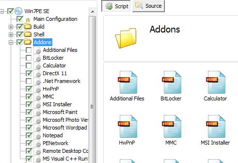 How to Create Windows 7 Live CD/DVD/USB - Instant Fundas