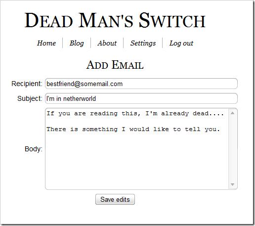 deadmansswitch