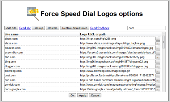 force-speed-dial-logo