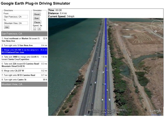 google-earth-driving-sim