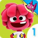 Jelly Jamm 1 - Videos for Kids icon